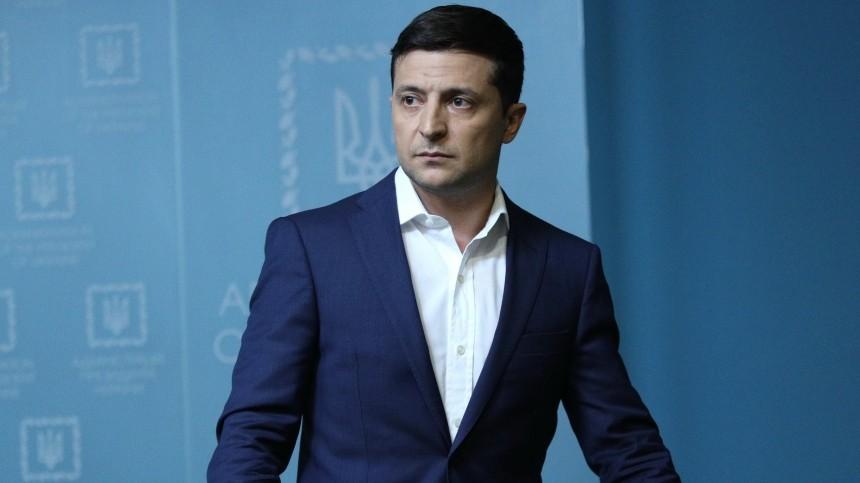 Зеленский назначил нового главу Донецкой областной госадминистрации