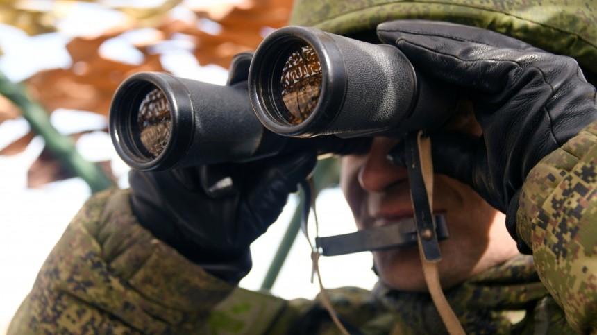 Зарплаты военных исиловиков вРФподнимут воктябре