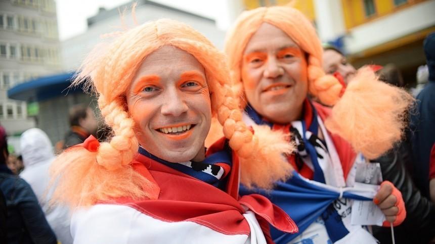 Амстердам отказался проводить усебя «Евровидение-2020»