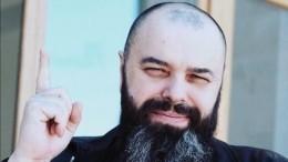 ВКургане монахи сгоревшего храма обессмертят имя Максима Фадеева