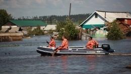 Видео: Число жертв паводка вИркутской области увеличилось до22