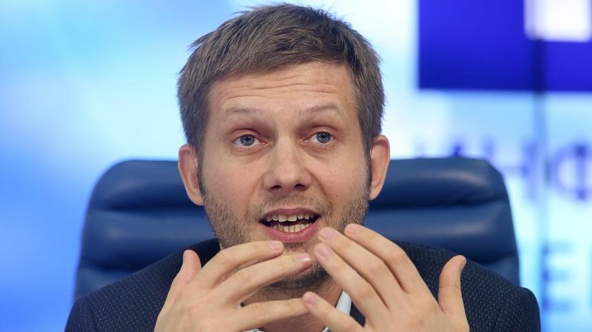 Борис Корчевников рассказал освоих ощущениях после трепанации черепа