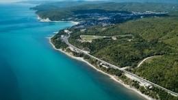 «Это однозначный перегруз»— директор пляжа «Джубга» окрушении катамарана