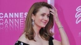 Фото: Актриса Виктория Исакова намекнула науход вдекретный отпуск