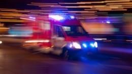 Врезультате взрыва бензовоза вСвердловской области погибли четыре человека