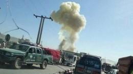Врезультате взрыва автомобиля вАфганистане погибли 12 человек— фото