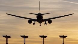 Названа новая версия крушения малайзийского Boeing