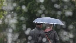 «Северное лето»: Синоптик опогоде вМоскве иПетербурге нанеделе с8 по14июля