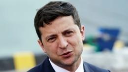 «Жизнь несериал»: Соловьев поделился своей версией странного поведения Зеленского