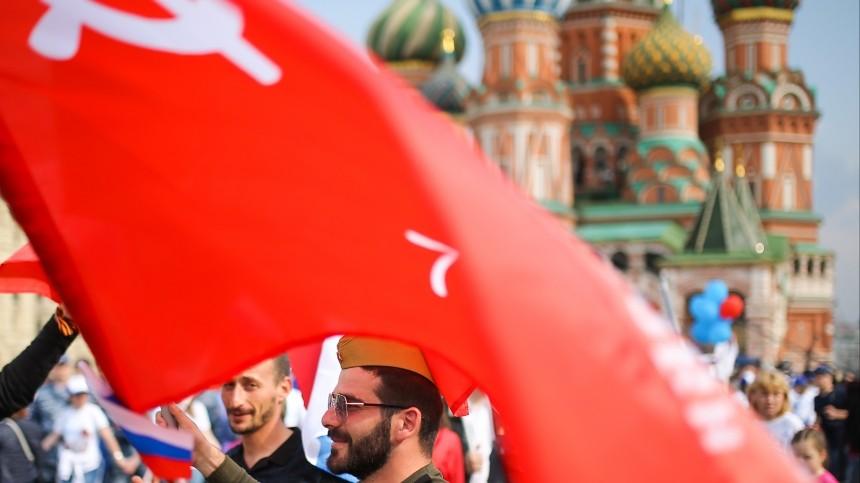 Путин пригласил Нетаньяху напразднование 75-летия Победы вМоскву