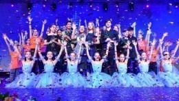 ВСочи стартовал финальный этап конкурса молодых исполнителей «Созвездие»