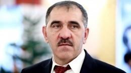 Путин назначил Евкурова замминистра обороны