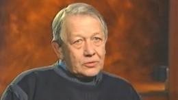 Скончался режиссер культового фильма «Офицеры» Владимир Златоустовский