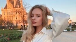 Дочь Пескова рассказала, как еебабушка стала жертвой мошенников