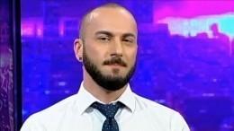 Грузинского ведущего отстранили отработы завыпады вадрес Путина