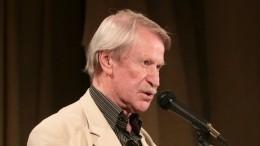 «Все достали меня»: Иван Краско собрался вмонастырь
