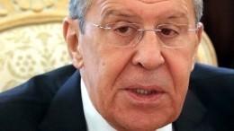 Лавров прокомментировал предложение Зеленского оновых переговорах поДонбассу