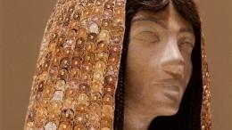 Фото: ученые назвали состав идеального бальзама для волос отдревних египтянок