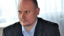 ВТаллине задержали руководителя «Русской школы Эстонии»