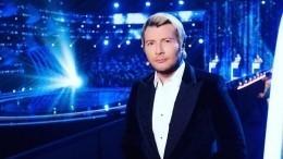 «Жизнь продолжается»: Басков впервые появился всети после смерти отца— фото