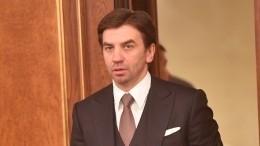 Суд арестовал более 120 миллионов евро насчетах экс-министра Абызова