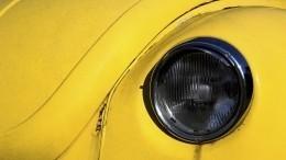 Последний Volkswagen Beetle сойдет 10июля сконвейера— видео
