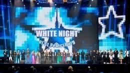 Максим Галкин проведет музыкальный фестиваль «Белые ночи» вПетербурге