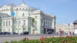 12июля— День рождения Мариинского театра