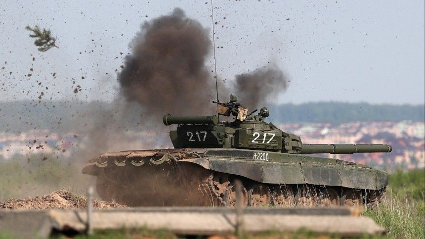 Российская военная техника примет участие ввоенных учениях Венесуэлы