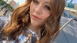 Дочь Григория Лепса сразила поклонников идеальной фигурой вбикини