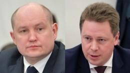 Путин принял отставку губернатора Севастополя Овсянникова