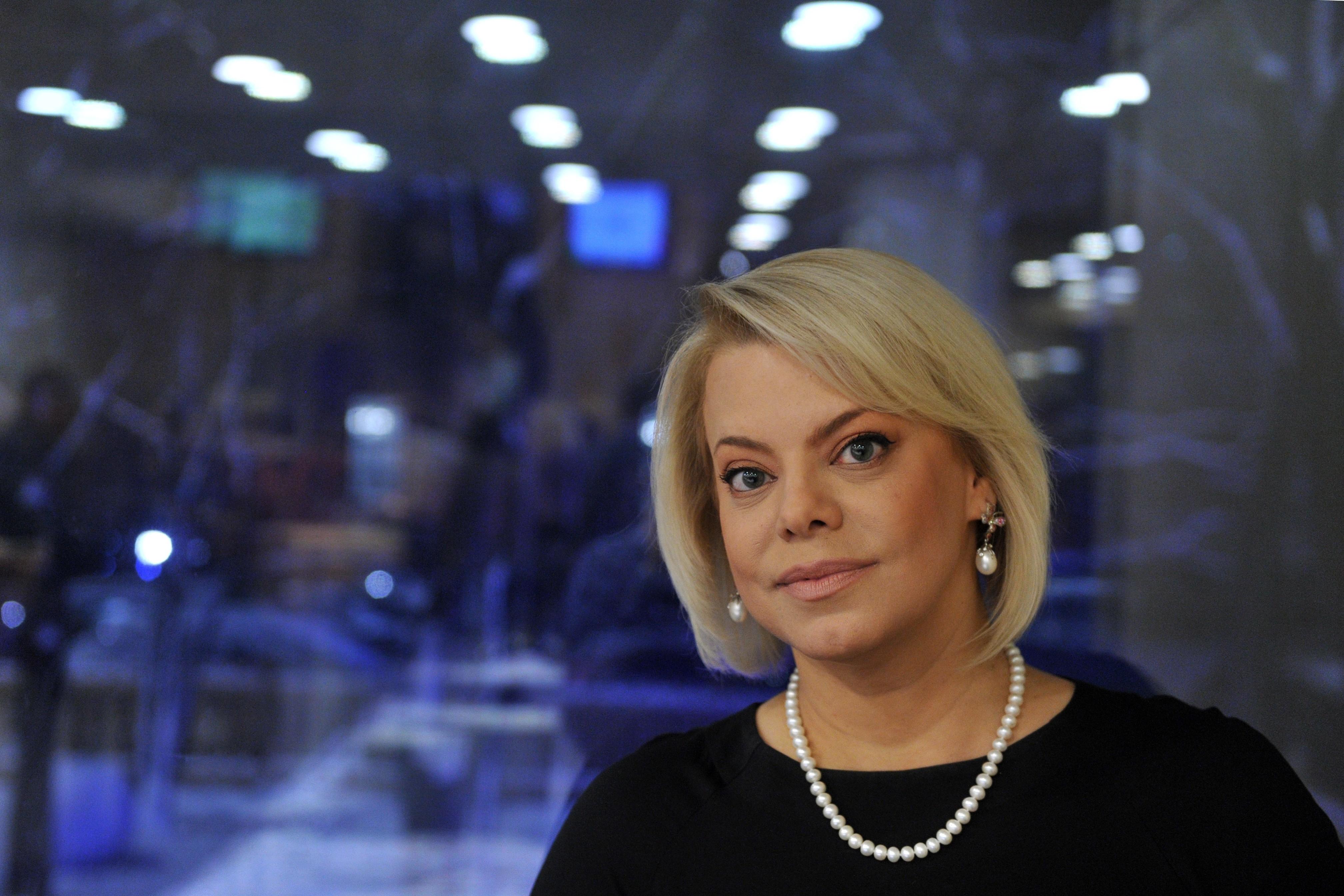 Яна Поплавская осудила современную моду навенчание