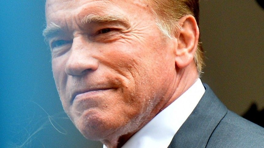 Дональд Трамп заявил, что лично видел смерть Шварценеггера