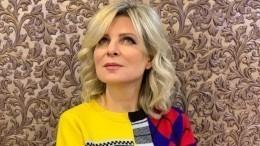 Жена Малинина раскрыла секрет молодости в60 лет