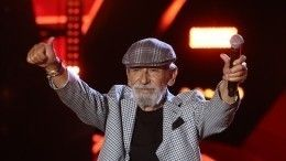Клюев рассказал отайных корпоративах грузинского артиста Кикабидзе вРоссии