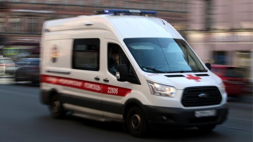 Врезультате ДТП савтобусом вАбхазии погибла россиянка