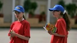 Роструд назвал допустимый возраст начала трудовой деятельности— видео