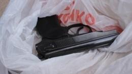 ВУфе неизвестные избили полицейского ипохитили табельное оружие