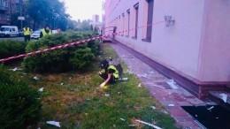 Зеленского назвали «вдохновителем» обстрела здания телеканала «112 Украина»
