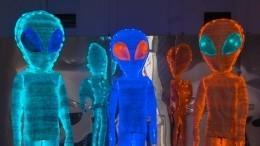 600 тысяч американцев собрались штурмовать базу, где власти «прячут инопланетян»