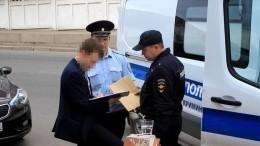 Драка возле бара SKAZKA вУфе, где избили полицейского, попала навидео