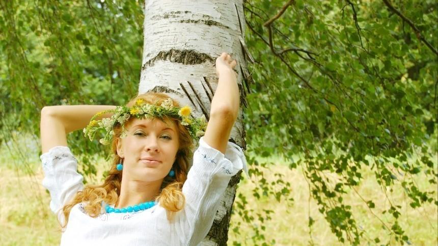15июля чествуется Берегиня: что можно инельзя делать вэтот день?