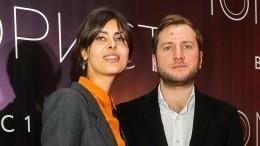 Резо Гигинеишвили женится втретий раз— фото
