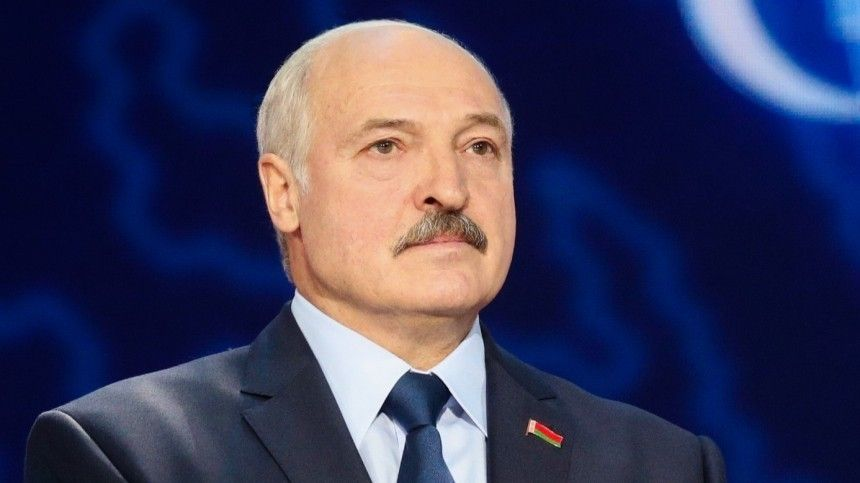 Лукашенко принял приглашение Зеленского кучастию вфоруме регионов