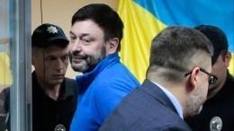 Москалькова считает, что дело Вышинского умышленно затягивают