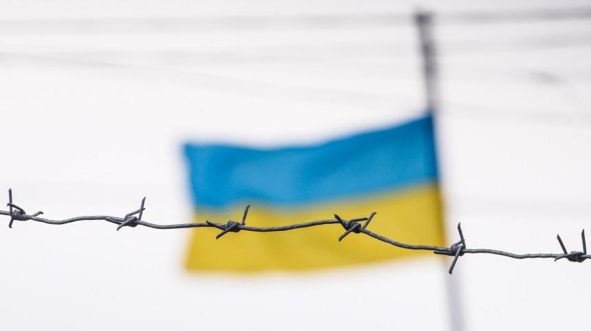 «Заменить словами»: Украина продлила запрет наввоз встрану товаров изРФ