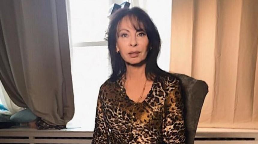 Стилист шокирован внешним видом исхудавшей Марины Хлебниковой