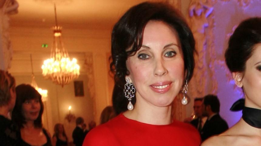 Бывшая жена Валерия Меладзе похвасталась роскошным ремонтом вдоме