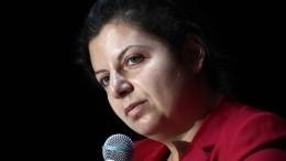 Симоньян резко ответила на«инфобомбу CNN» освязи Ассанжа сроссийскими СМИ