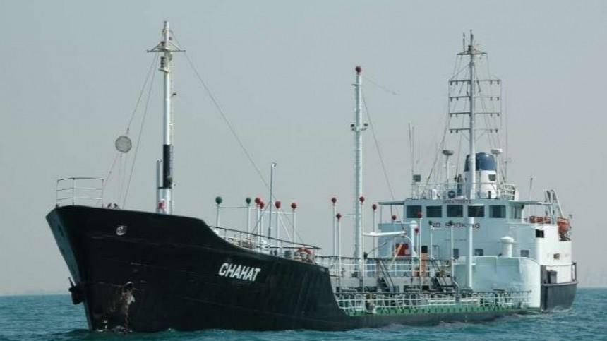Телеканал CNN сообщил озахвате Ираном танкера ОАЭ